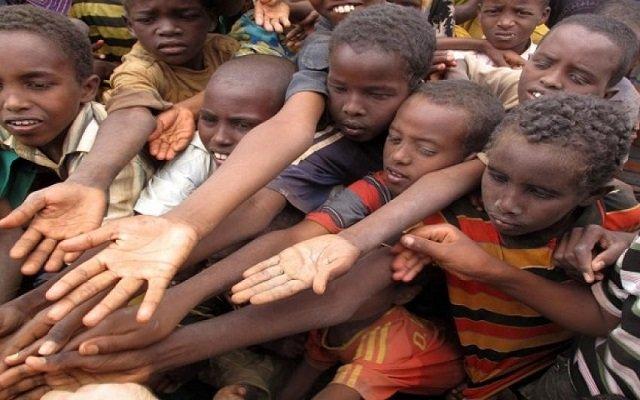 جمهورية أفريقيا الوسطى تتجه نحو كارثة إنسانية