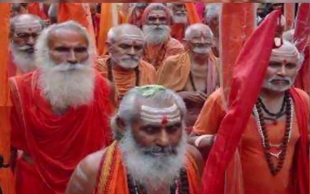 في قمة العنصرية الهند تغير أسماء المدن المسلمة إلى هندوسية