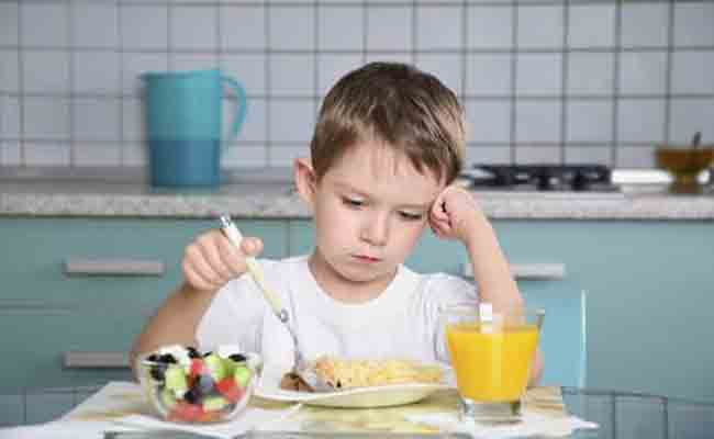 5 أسباب يُمكن أن تؤدي إلى إصابة الطفل بالاكتئاب