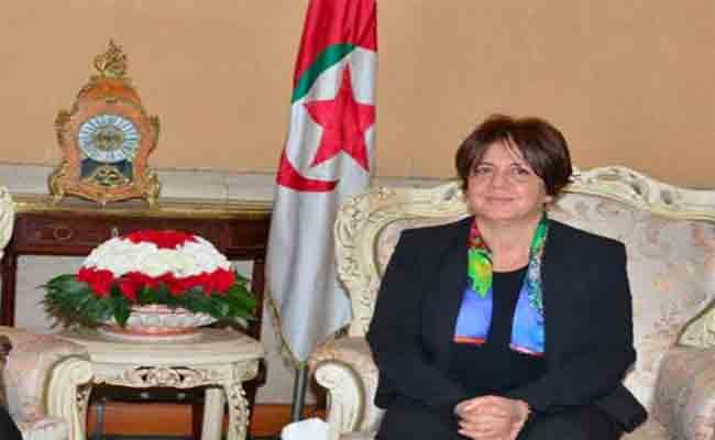 الدالية تعرض بالمنامة تجربة الجزائر في  مجال ترقية المرأة ومشاركتها السياسية