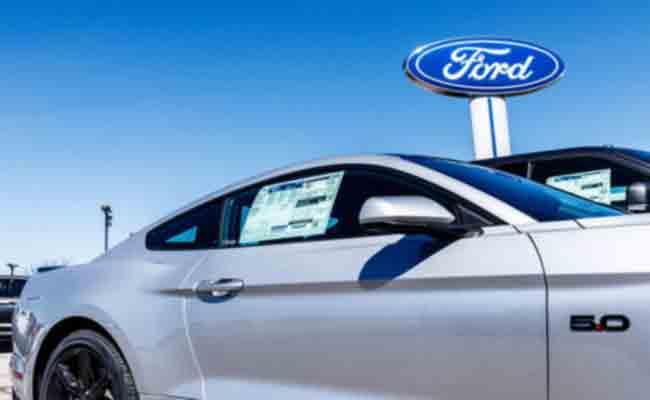 فورد وبايدو يعملان معا لتقديم أول السيارات المستقلة
