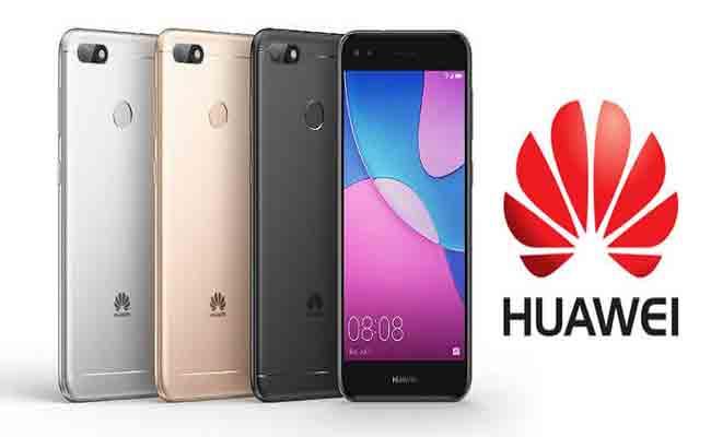 هواوي : ثاني أكبر بائع للهواتف الذكية في العالم