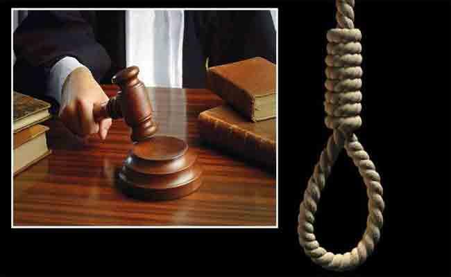 الحكم بالإعدام على شرطي قتل 3 أفراد من عائلة واحدة بقالمة