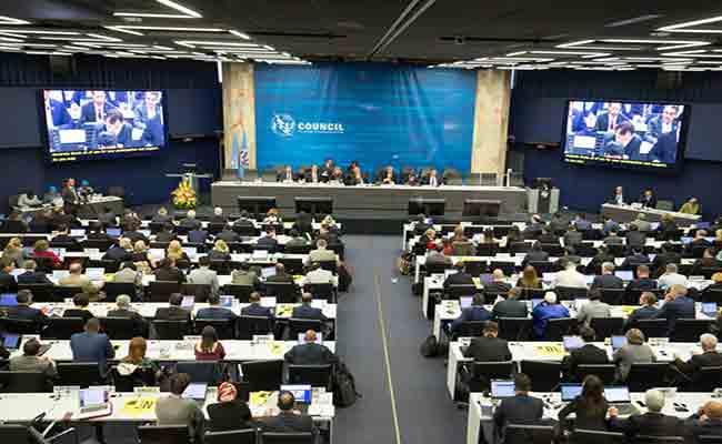 انتخاب الجزائر مجددا في مجلس الاتحاد الدولي للاتصالات