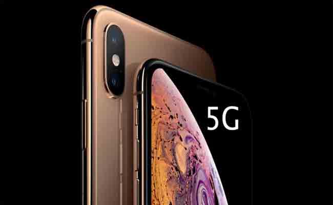 لن يكون هناك أي فون 5G قبل 2020