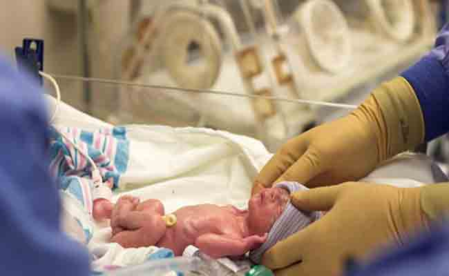 هل من الممكن الكشف عن الولادة المبكرة؟