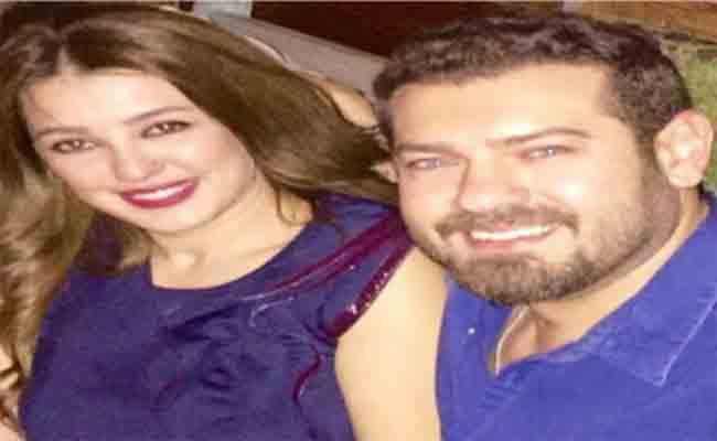 عمرو يوسف وكندة علوش يرزقان بطفلتهما الأولى