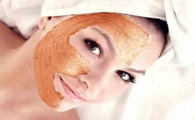 تخلصي من سمنة الوجه مع هذه الخلطات الطبيعية