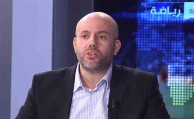 ملال يوجه اتهامات خطيرة لمسؤولي الرابطة