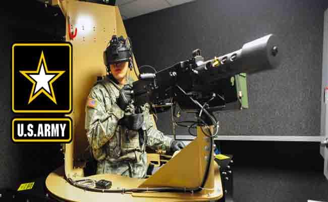 الجيش الأمريكي يقتني 100 ألف نظارة VR من مايكروسوفت