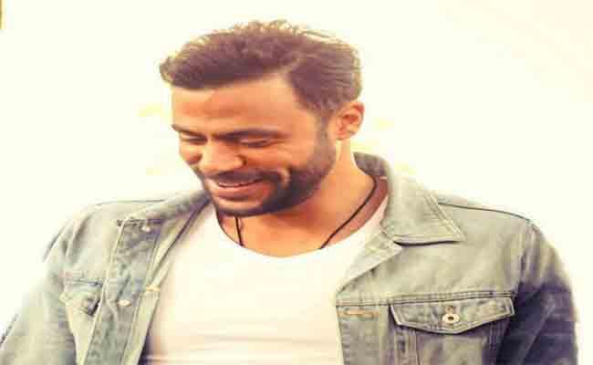 محمد امام وياسمين رئيس يلتقيان لأول مرة في