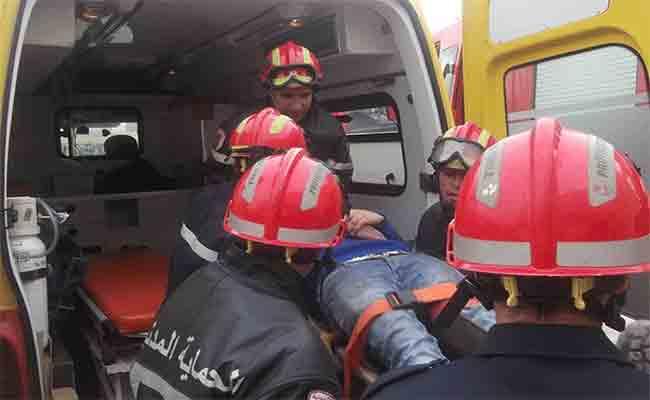 نجاة 5 أفراد من عائلة واحدة من الموت اختناقا بالغاز في ميلة