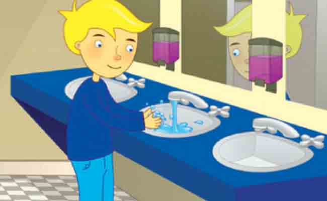ما هي افضل طرق تعليم الطفل النظافة الشخصية؟