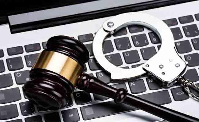 تسجيل 1140 جريمة إلكترونية استهدفت مسؤولين بارزين