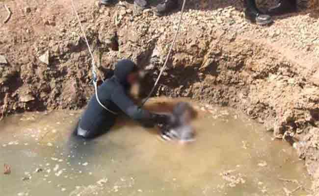 وفاة طفل غرقا في بركة للسقي الفلاحي  في عين الدفلى