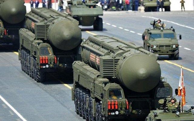 بهذا السلاح اصبح العالم تحت رحمة روسيا