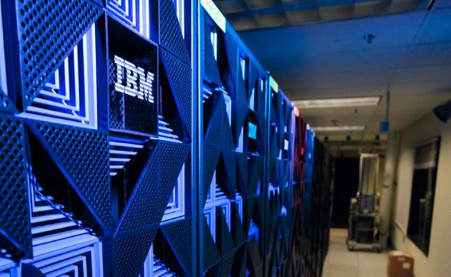 سامسونج وIBM يدخلان في شراكة لصناعة رقائق خاصة بالذكاء الإصطناعي