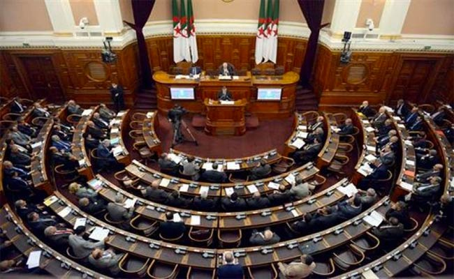 شروط و كيفيات تقديم الطعون في نتائج اقتراع التجديد النصفي لمجلس الأمة