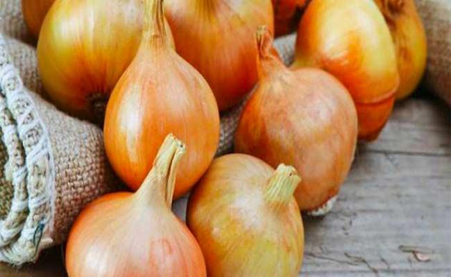 هل تعرفين انّ البصل مفيد للحامل؟