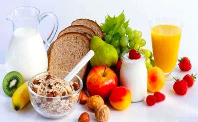 اكتشفوا أفضل ٦ اغذية لتقوية الأعصاب