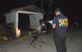 رائحة حرب طائفية قتيلان في هجوم على مسجد في الفلبين