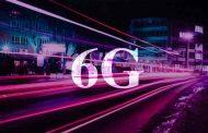 في حين أن 5G لم تصل بعد ، ال جي تعمل مسبقا على 6G