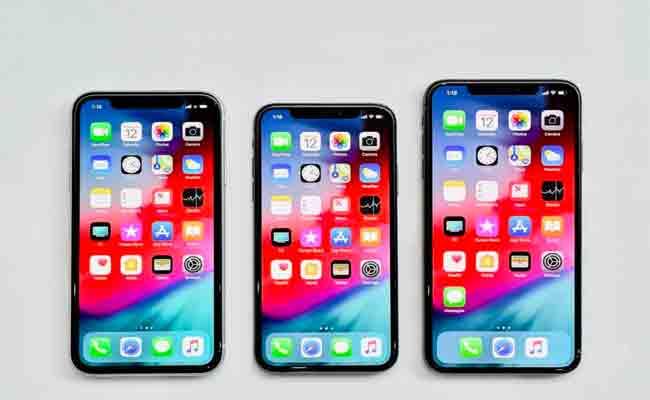 أبل تخفض سعر هواتفها… في الصين