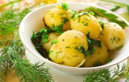 رجيم البطاطس والزبادي... لتخسري الوزن في أسبوع!