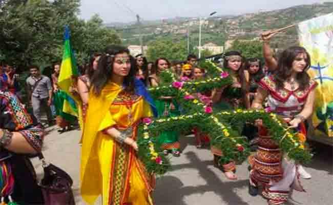 بومرداس تستقبل الملتقى الوطني الثاني حول الأدب الأمازيغي  يومي 14 و 15 يناير