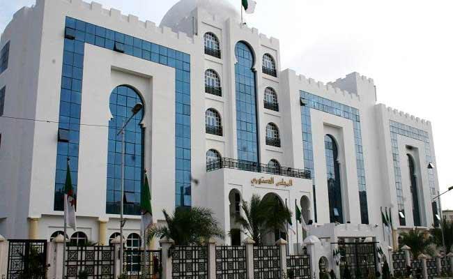 المجلس الدستوري يعلن عن النتائج النهائية لانتخابات التجديد النصفي لمجلس الأمة