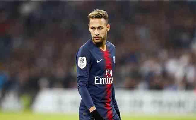 نيمار  يطلب العودة لبرشلونة للمرة الخامسة