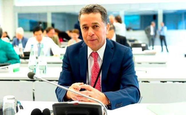 رئاسة الجزائر لجنة الوظيف العمومي الدولي