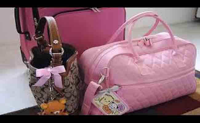 ce118be44c144 ماذا تحتاجين في حقيبة الولادة؟