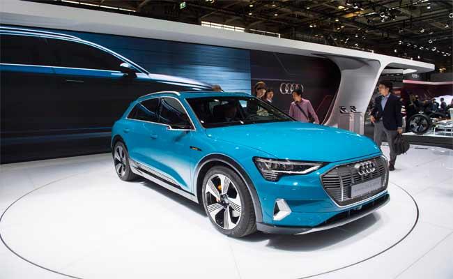 معالج سامسونج في سيارات أودي المستقبلية
