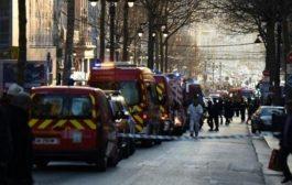 شرطة مرسيليا تقتل رجلا طعن 4 بالسكين