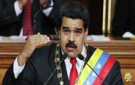 أيام الرئيس الفنزويلي نيكولاس مادورو في الحكم باتت معدودة