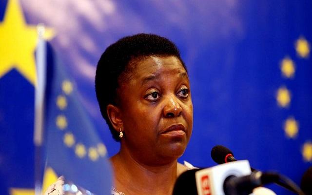 السكيزوفرينيا زوج أول وزيرة إيطالية من أصل إفريقي يعتزم الترشح لانتخابات مع حزب معاد للأفارقة
