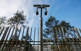 افتتاح أفخم وأضخم مقر استخبارات حول العالم في ألمانيا