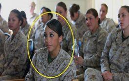 تورط ضابطة سابقة بسلاح الجو الأمريكي بقضية التجسس لصالح إيران