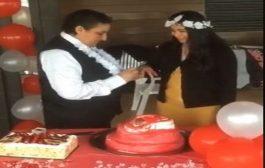 زواج فتاة لبنانية وأخرى فلبينية يخلق ضجة في لبنان