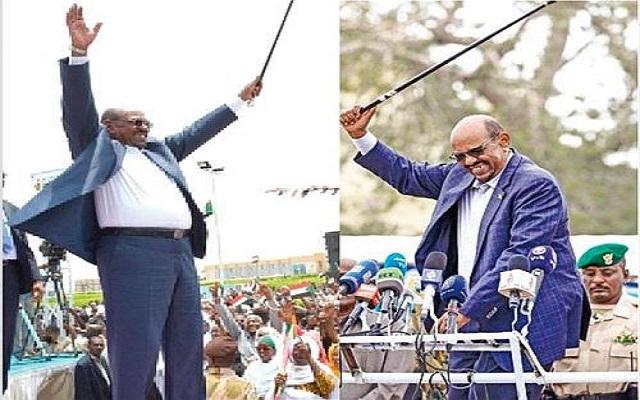 عرض ترامب لعمر البشير يخلط الأوراق في السودان