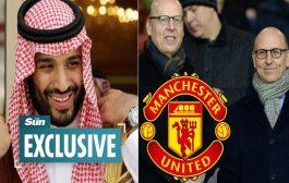 السعودية تنفي سعي بن سلمان لشراء نادي مانشستر يونايتد