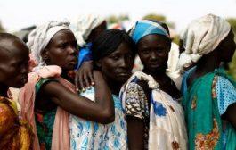 تفشي ظاهرة الاغتصاب  في جنوب السودان