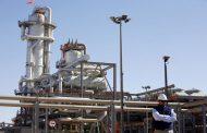 إيرادات الجزائر من الطاقة ترتفع ب 15 بمئة