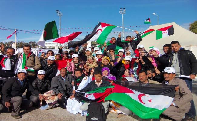 قافلة ثقافية جزائرية تجوب عدد من المدن الفرنسية