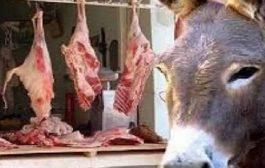 الجزائر تصدر اللحوم البيضاء وتستورد لحوم الحمير والبغال!!!
