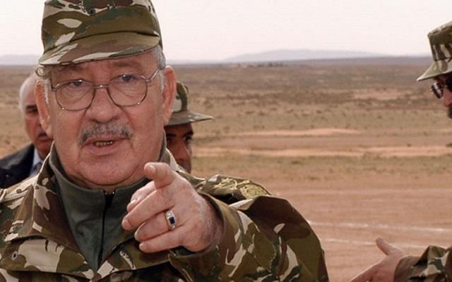 لا قيمة للعهدة الخامسة لأن الحاكم الفعلي للبلاد هو الفريق أحمد قايد صالح