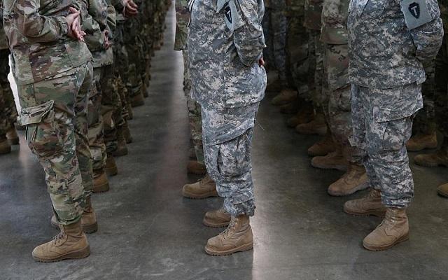 في أكبر الأكاديميات العسكرية الأمريكية ارتفاع ظاهرة الاعتداءات الجنسية بين الجنود