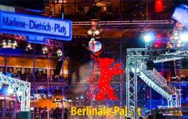 نجوم الفن السابع يتألقون في حفل افتتاح مهرجان برلين السينمائي ال69