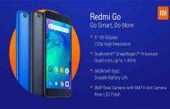 ريدمي جو : شياومي تكشف عن هاتفها الذكي تحت اندرويد جو بسعر 80 يورو